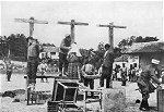 Erster Weltkrieg: Fotos belegen brutales Vorgehen gegen